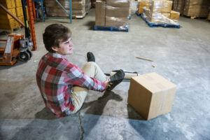 Cattanooga Slip and Fall Accident Attorney